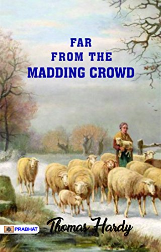 the madding crowd 17 essay Moral luck in thomas hardy's fiction in hardy's far from the madding crowd and the return of the native essay will take his far from the madding.