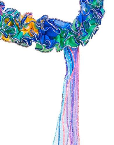 Imagen de dreamy dress ups 50387pavo real wrap disfraz talla única  alternativa