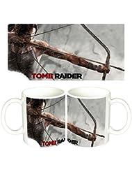 Tomb Raider Lara Croft H Tasse Mug