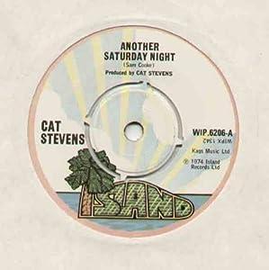 Freedb REGGAE / 7307D509 - Novim's Nightmare  Track, Musik und Videos   durch   Cat Stevens
