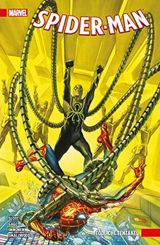 Spider-Man: Bd. 6: Tödliche Tentakel