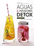 Aguas e infusiones detox (Cocina)
