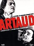 En compagnie d'Antonin Artaud + La véritable histoire d'Artaud le Momo