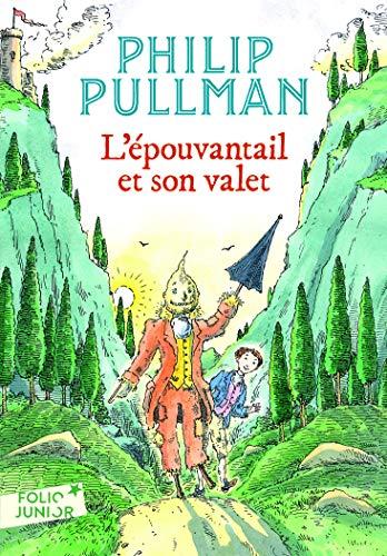 L'épouvantail et son valet par Philip Pullman