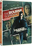 The Bourne Supremacy - Reel Heroes Limited Steelbook Edition (Blu-ray + DVD + Digital Copy) [Import]