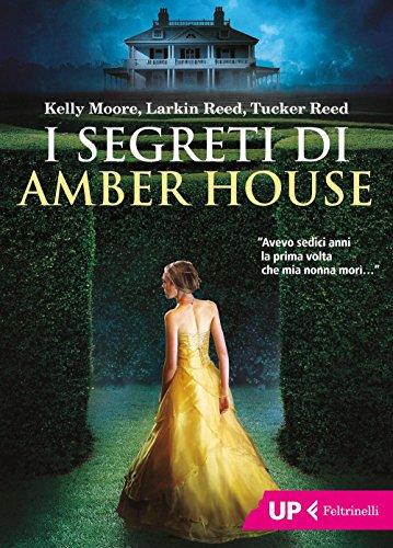 i-segreti-di-amber-house