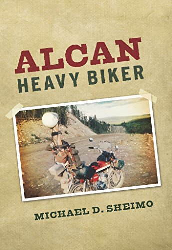 alcan-heavy-biker-english-edition