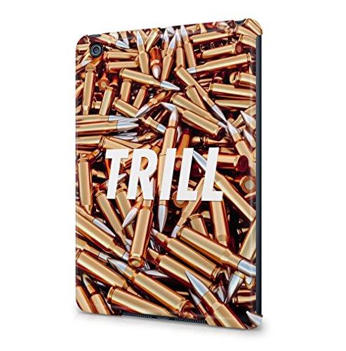 Maceste Trill Bullets Kompatibel mit Apple iPad Mini 1 SnapOn Hard Plastic Tablet Protective Fall Handyhülle Case Cover (Ipad Case Bandana Mini)