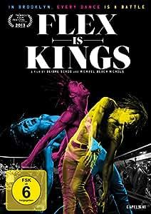 Flex Is Kings [Import anglais]