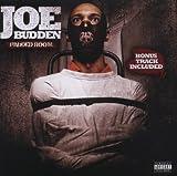Songtexte von Joe Budden - Padded Room