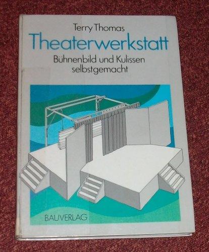 Theaterwerkstatt: Bühnenbild und Kulissen selbstgemacht