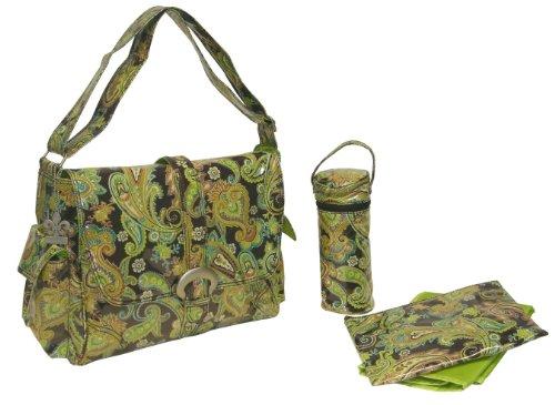 kalencom-juego-de-bolso-cambiador-con-accesorios-color-verde