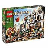 LEGO Castle 7036 - Zwergenmine - LEGO