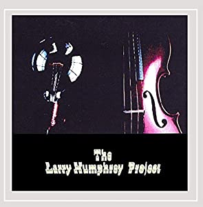 Larry Humphrey
