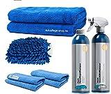 APS - Autopflege-Shop.de Koch Chemie Nano Magic Shampoo +Insect & Dirt Remover +Trocknungstuch +mehr...