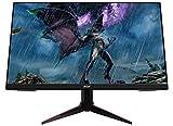 Acer Nitro VG240YU écran Plat de PC 60,5 cm (23.8') WQHD LED Noir - Écrans Plats de PC (60,5 cm (23.8'), 2560 x 1440 Pixels, WQHD, LED, 1 ms, Noir)