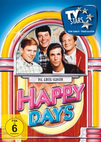 Happy Days - Season 1 (2 DVDs)