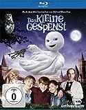 Das kleine Gespenst [Blu-ray] [Blu-ray] (2014) Ochsenknecht, Uwe; Knaup, Herb...