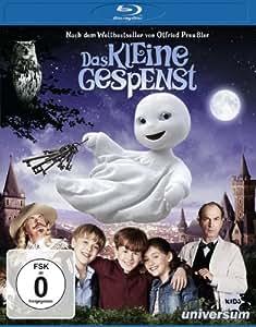 Das kleine Gespenst [Blu-ray]