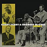 Sonny Terry & Brownie Mcghee Story