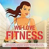We Love Fitness