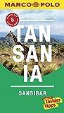 MARCO POLO Reiseführer Tansania, Sansibar: Reisen mit Insider-Tipps. Inklusive kostenloser Touren-App & Update-Service