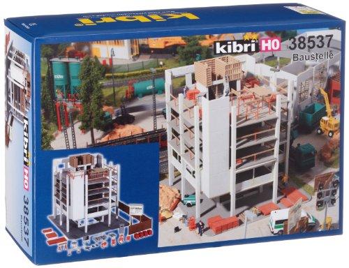Kibri 38537 - Cantiere, Miniatura