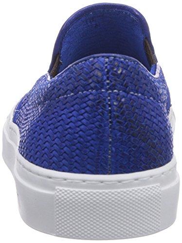 Pantofola D'Oro FORO ITALICO Damen Sneakers Blau (37 BLUETTE)