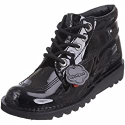 Kickers Women's Kick Hi Core Ankle Boots - 51LJjz1GjBL - Kickers Women's Kick Hi Core Ankle Boots