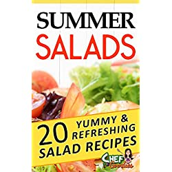 Summer Salads: 20 Yummy & Refreshing Salad Recipes