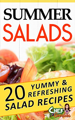 Summer Salads: 20 Yummy & Refreshing Salad Recipes