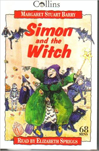 Simon And The Witch Complete Unabridged Amazon Margaret