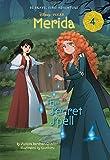 Best Disney Book Of Spells - Merida #4: The Secret Spell (Disney Princess) Review