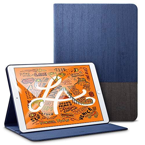 ESR Hülle kompatibel mit iPad Mini 5 2019 7.9 Zoll - Ultra dünnes Smart Case Cover mit Auto Schlaf-/Aufwachfunktion - Kratzfeste Schutzhülle für iPad 7.9