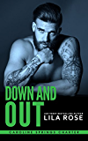 Down and Out (Hawks MC: Caroline Springs Charter Book 3) (English Edition)