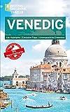 NATIONAL GEOGRAPHIC Reiseführer Venedig: Das ultimative Reisehandbuch mit über 500 Adressen und praktischer Faltkarte zum Herausnehmen für alle Traveler. (National Geographic Traveler) - Erla Zwingle