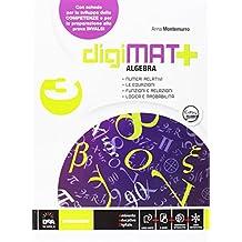 Algebra 3 + Geometria 3 + Quaderno competenze 3. Per la Scuola media. Con espansione online: 3