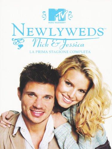 newlyweds-nick-jessica-stagione-01-2-dvd-italia