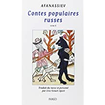 Contes populaires russes tome 1