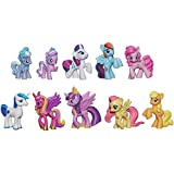 My Little Pony Friendship is Magic Cutie Mark Magic Princess Twilight Sparkle & Friends Mini Collection by My Little Pony