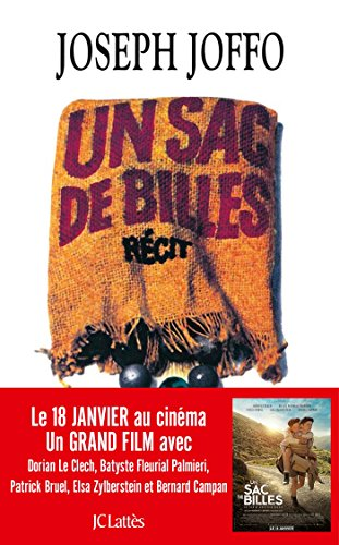 Un sac de billes (Romans contemporains) par Joseph Joffo