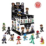 FunKo 34064 Mystery Mini Jalousie-Box: Kingdom Hearts 3: PDQ (CDU 12), Multi