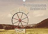 Technikmuseum Kratzmühle (Wandkalender 2019 DIN A4 quer): Historische Technik aus Haushalt, Handwerk und Medizin (Monatskalender, 14 Seiten ) (CALVENDO Technologie)
