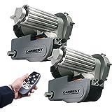 Carbest cara de Move automática de maniobra ayuda 2250kg 1& 2achser Incluye mando a distancia