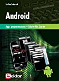 Android: Apps programmieren – Schritt für Schritt