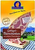 Höhenrainer Geflügel-Bierschinken, 80 g