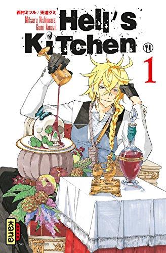Livres Hell's Kitchen - Tome 1 pdf, epub