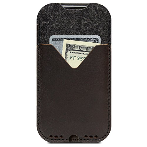 Pack & Smooch iPhone 8 / 7 Wallet Case Hülle