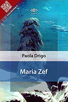 Maria Zef di [Paola Drigo]