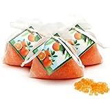Miniresina Naranja